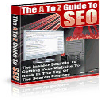 Thumbnail The A To Z Guide To Search Engine Optimization - The Insider Secrets To Getting Your Website To Rank In The Top Of The Search Engines