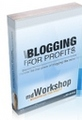 Thumbnail Blogging For Profits - The Secrets to Successful Blogging