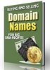 Thumbnail Buying And Selling Domain Names For Big Cash Profits - The C