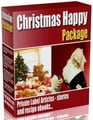 Thumbnail Christmas Happy Package - Private Label Articles-stories