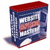 Thumbnail Website Conversion Mastery