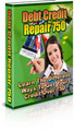 Thumbnail Debt Credit Repair - Learn The Different Ways To Get Your Credit Over 750