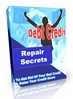 Thumbnail Debt Credit Repair Secrets