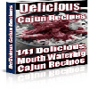 Thumbnail 141 Delicious Mouuth Watering Cajun Recipes