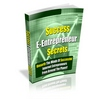 Thumbnail Successful E-Entrepreneur Secrets