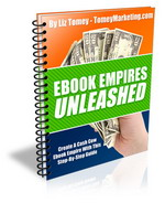 Thumbnail Ebook Empires Unleashed - Create A Cash Cow Ebook Empire