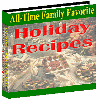 Thumbnail All-Time Family Favorite Holiday Recipes