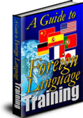 Thumbnail A Guide Foreign Language Training