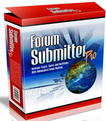 Thumbnail Forum Submitter Pro - Increase Traffic, Sales and Backlinks