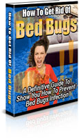 Thumbnail How To Get Rid Of Bed Bugs - Learn How To Prevent Bed Bugs Infection
