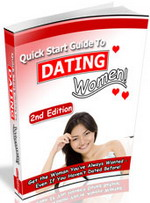 Thumbnail Men's Quick Start Guide to Dating Women