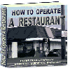 Thumbnail How To Operate A Restaurant