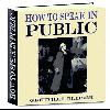 Thumbnail How to Speak In Public
