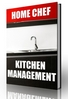 Thumbnail Home Chef Kitchen Management