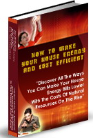 Thumbnail How To Make Your Home Energy And Cost Efficient