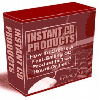 Thumbnail Instant CD Products - How To Create A Fast-Selling CD Product In Two Hours Or Less