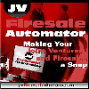 Thumbnail Joint Ventures FireSale Automator