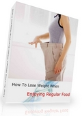 Thumbnail How To Lose Weight When Enjoying Regular Food