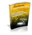 Thumbnail Maximum Conversion Rate Tactics