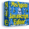 Thumbnail MsAgent Javascript Editor