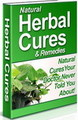 Thumbnail Natural Herbal Cures & Remedies - Natural Cures Your Doctor Never Told You About