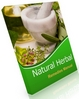 Thumbnail Natural Herbal Remedies Manual