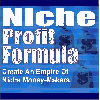 Thumbnail Niche Profit Formula - Create An Empire Of Niche Money-Makers