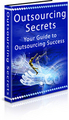 Thumbnail Outsourcing Secrets - Your Guide to Outsourcing Success