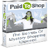 Thumbnail Paid To Shop - The Secrets Of Mystery Shopping Exposed