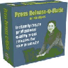 Thumbnail Press Release-O-Matic! Automatically Build Attention Getting Press Releases