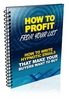 Thumbnail How To Profit From Your List