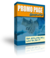 Thumbnail Promo Page Generator - Your Affiliates Will Love You For It