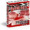 Thumbnail Delicious Puddings - Collection of 167 Pudding Recipes