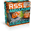 Thumbnail RSS Announcer