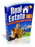 Thumbnail Real Estate 101 - All The Tips You Need For Buying Your First Home