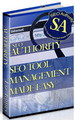 Thumbnail SEO Authority - SEO Tools Management Made Easy
