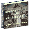 Thumbnail Spiritual Life and the Word of God