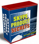 Thumbnail Skype Product Secrets - Use Skype To Create New Products And Content