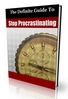 Thumbnail The Definite Guide To Stop Procrastinating