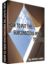 Thumbnail How To Put The Subconscious Mind To Work