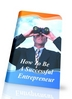 Thumbnail How To Be A Successful Entrepreneur