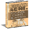 Thumbnail Understanding Acne - Causes, Cures, & Myths
