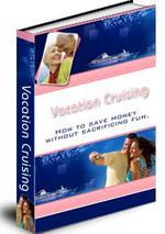 Thumbnail Vacation Cruising - How to Save Money Without Sacrificing Fun