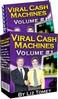 Thumbnail Viral Cash Machines