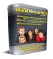 Thumbnail New Web 2.0 Templates Package