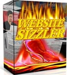 Thumbnail Website Sizzler - Develop Your Content Rich Websites