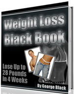Thumbnail Weight Loss Black Book