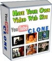 Thumbnail YouTube Clone Script - Start Your Own Video Website
