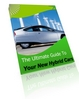 Thumbnail The Ultimate Guide To Your New Hybrid Cars