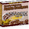 Thumbnail Mouth-Watering Apple Recipes The ultimate cookbook for America´s Most popular fruit